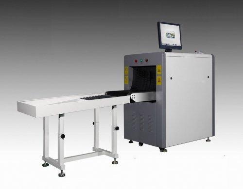 安检机设备在学校的应用和相关辐射介绍